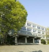 共通教育センター外観