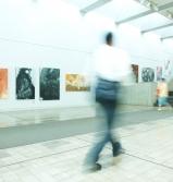 絵画北棟ギャラリー