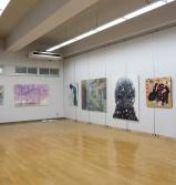 日本画実習室