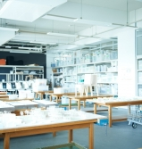 第2工作センター 環境デザイン実習室