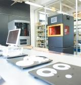 第2工作センター プロダクトデザイン 3Dプリンタ