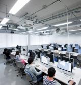 コンピュータスタジオ