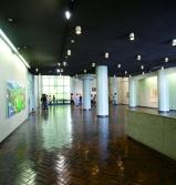 絵画東棟ギャラリー