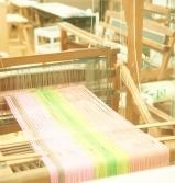 テキスタイル棟織実習室